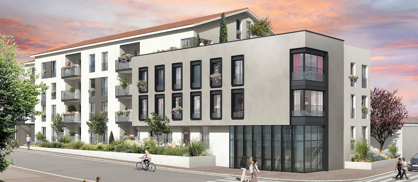 Programme immobilier neuf vienne investissement locatif for Programme immobilier neuf region parisienne